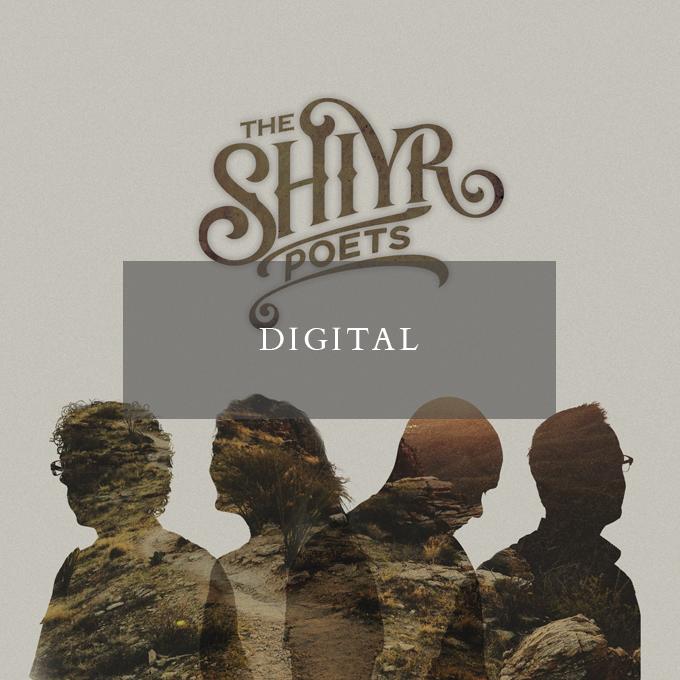 Songs for the Journey, Volume 1 - Digital Album