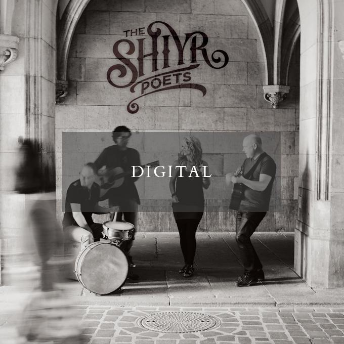 Songs for the Journey, Volume 2 - Digital Album