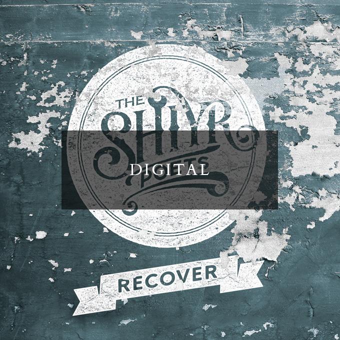 Recover EP – Digital Album