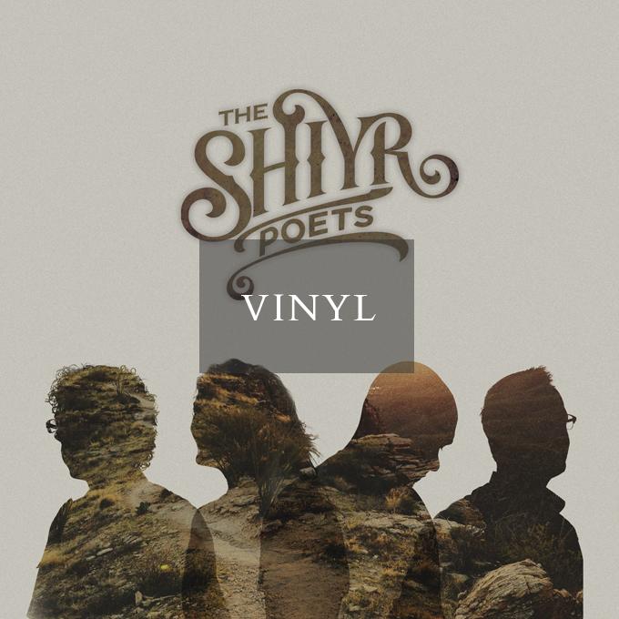 Songs for the Journey, Volume 1 – Vinyl Album